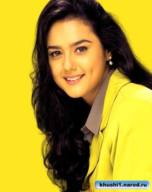 Прити Зинта / Preity Zinta - Страница 3 Preety17