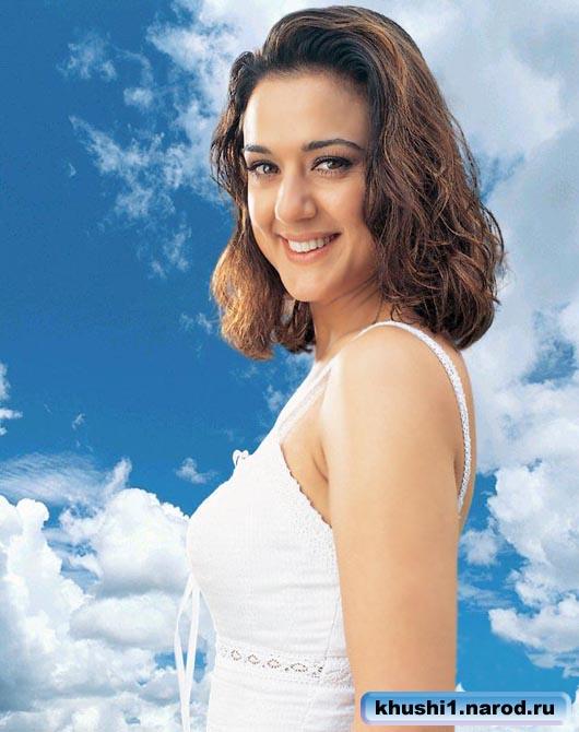 Прити Зинта / Preity Zinta - Страница 3 Preety18