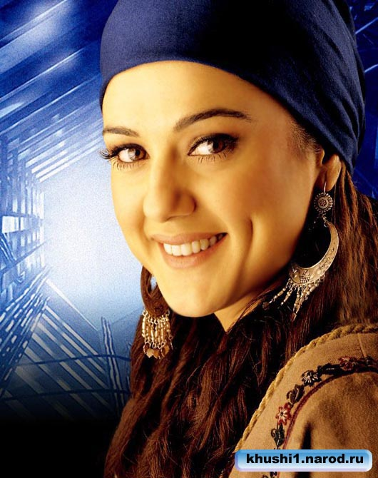 Прити Зинта / Preity Zinta - Страница 4 Preety20
