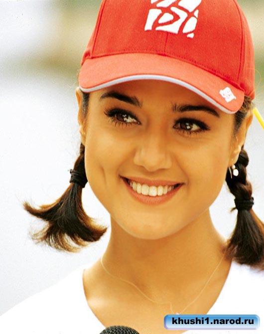 Прити Зинта / Preity Zinta - Страница 4 Preety21