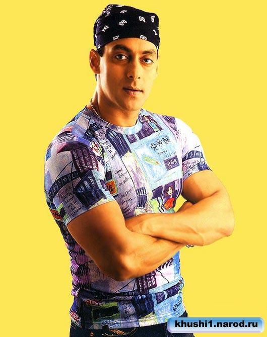 Салман Кхан / Salman Khan Salman14