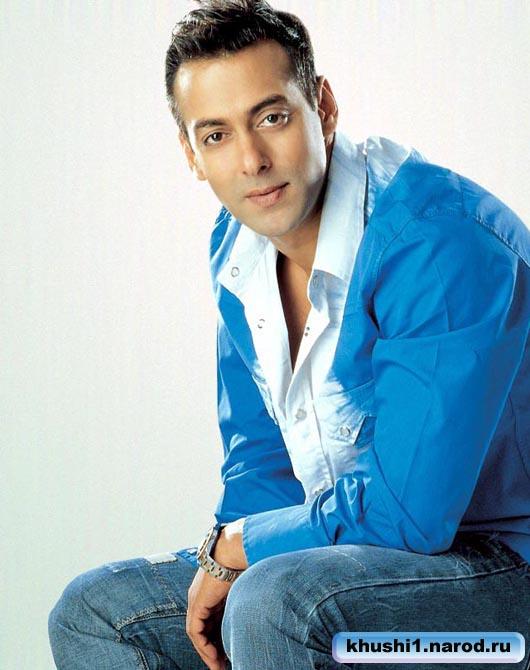 Салман Кхан / Salman Khan Salman15