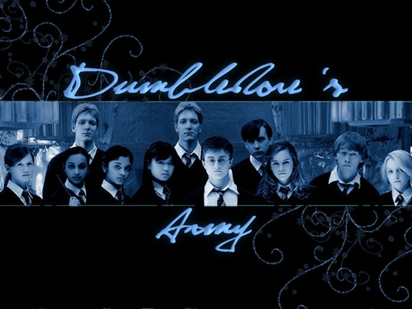 Armata lui Dumbledore