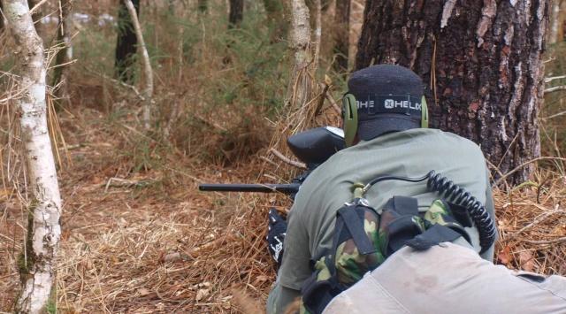 20 mars panam est dans les bois Savoir11