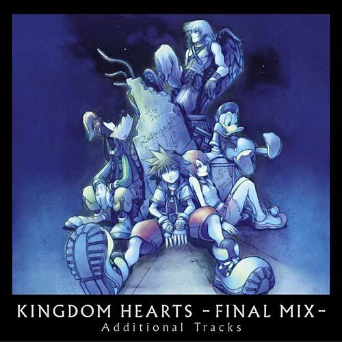OST's: Kingdom Hearts, Final Mix y Kingdom Hearts II Finalm10