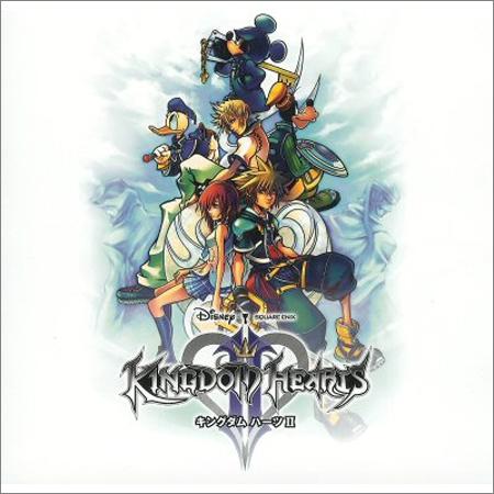 OST's: Kingdom Hearts, Final Mix y Kingdom Hearts II Kh2_os10