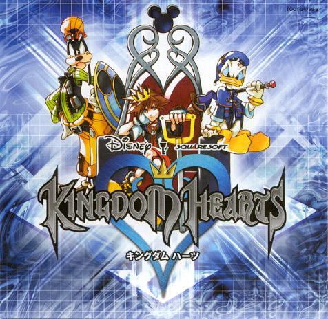OST's: Kingdom Hearts, Final Mix y Kingdom Hearts II Khost10