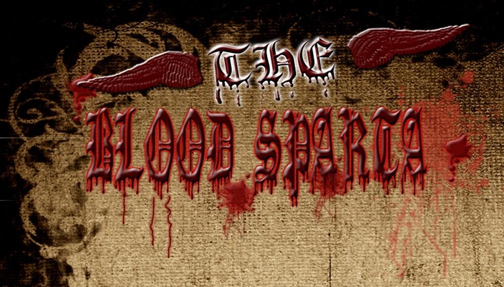 BloodSparta clan