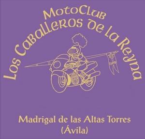 LOS CABALLEROS DE LA REYNA