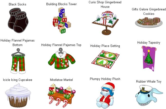 Christmas Countdown and Christmas Gifts 2010 2lka1w11