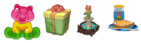 Five New eStore Pets! Webkin10
