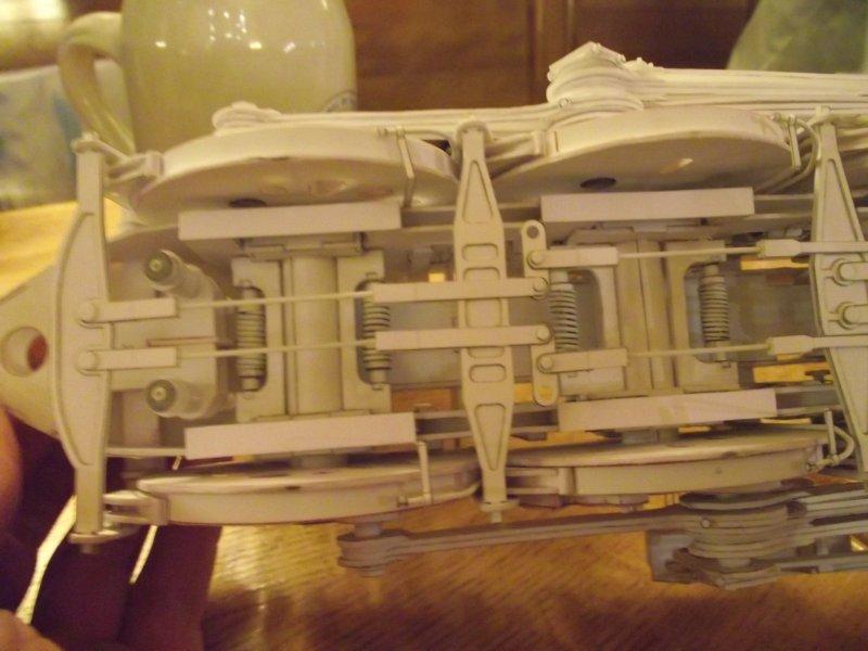 BIG BOY 1:25 Kontrollbau 2010_031