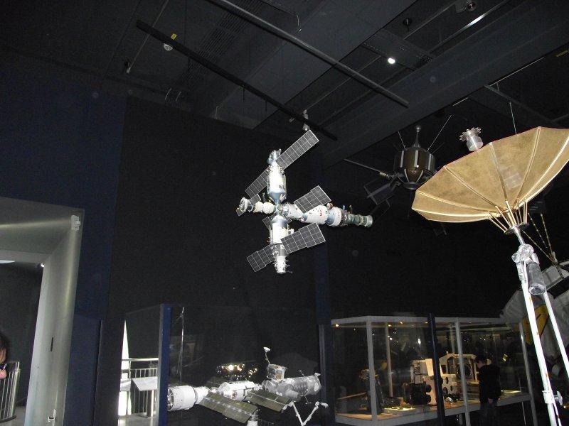 Raumfahrt (Deutsches Museum) 2010_212