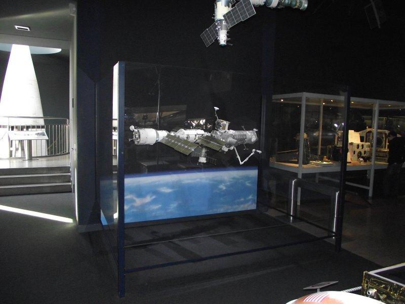 Raumfahrt (Deutsches Museum) 2010_213