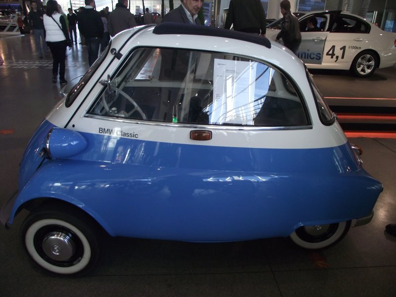BMW Isetta 250 Export 2010_244