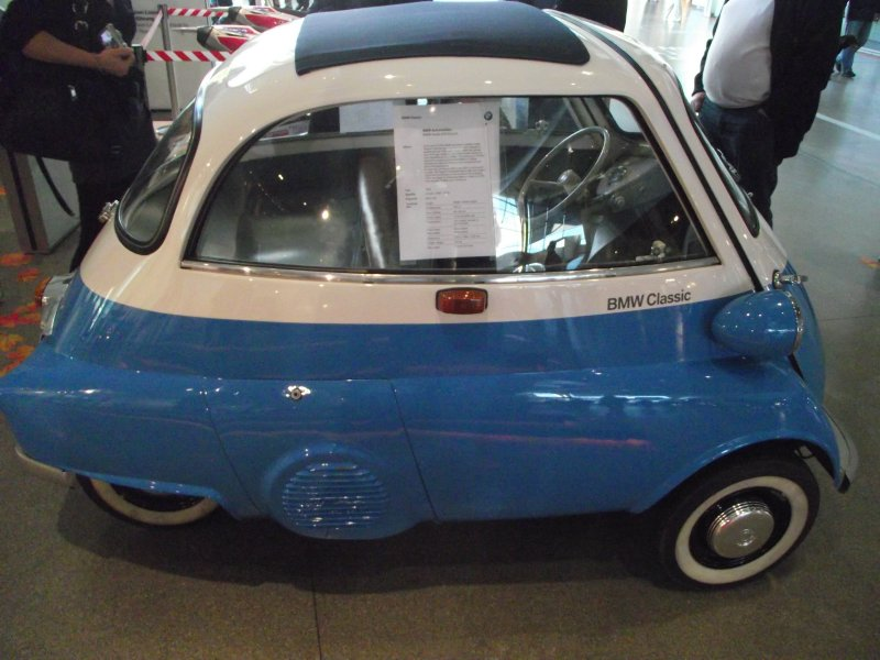 BMW Isetta 250 Export 2010_246