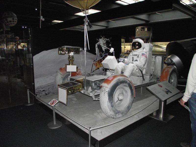 Raumfahrt (Deutsches Museum) 2010_255