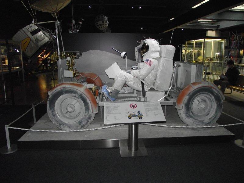Raumfahrt (Deutsches Museum) 2010_256