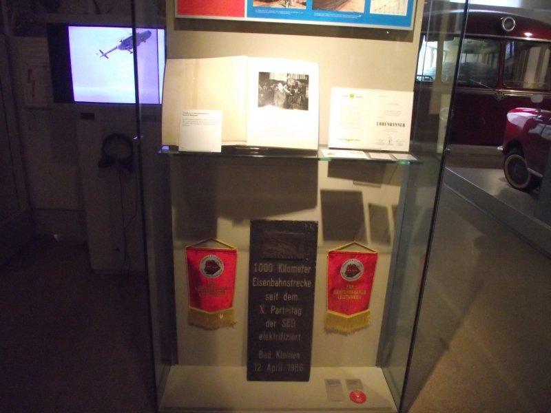 BAHN VERKEHRSMUSEUM POST in Nürnberg 2010_510