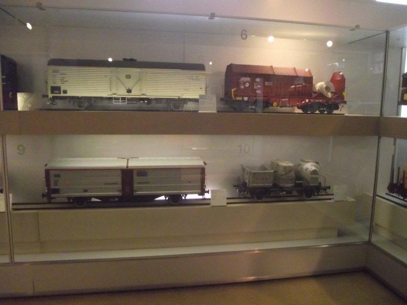 BAHN VERKEHRSMUSEUM POST in Nürnberg - Seite 2 2010_693