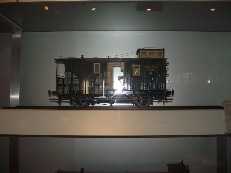 BAHN VERKEHRSMUSEUM POST in Nürnberg - Seite 2 2010_731