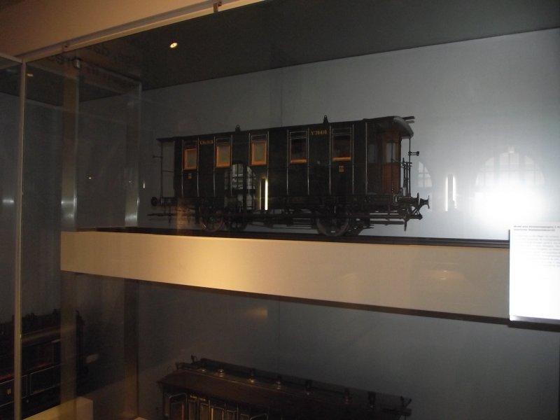 BAHN VERKEHRSMUSEUM POST in Nürnberg - Seite 2 2010_734
