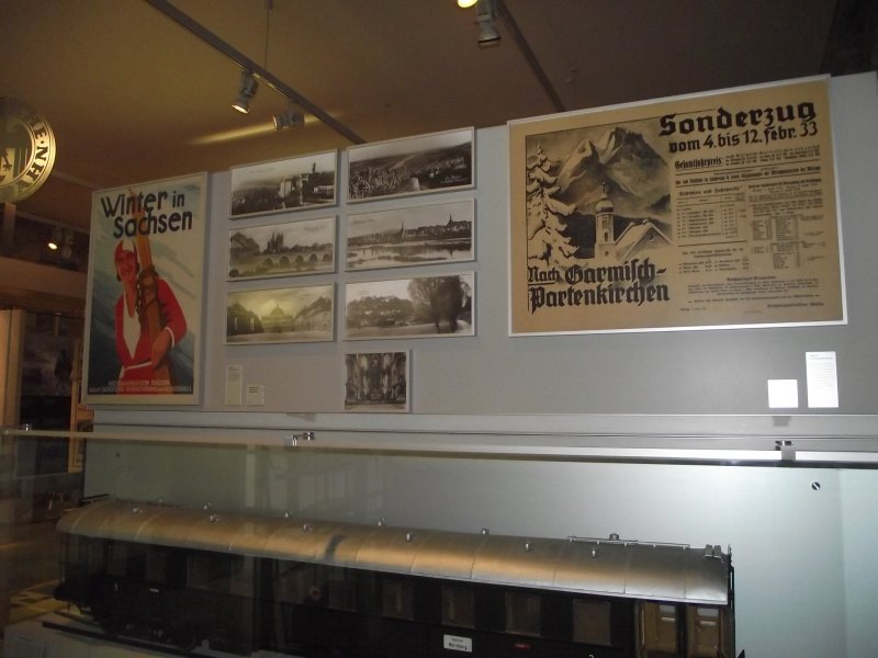BAHN VERKEHRSMUSEUM POST in Nürnberg - Seite 2 2010_746