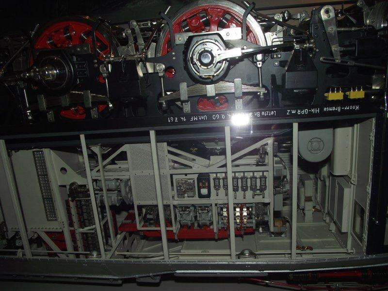 Baureihe E18  2010_771