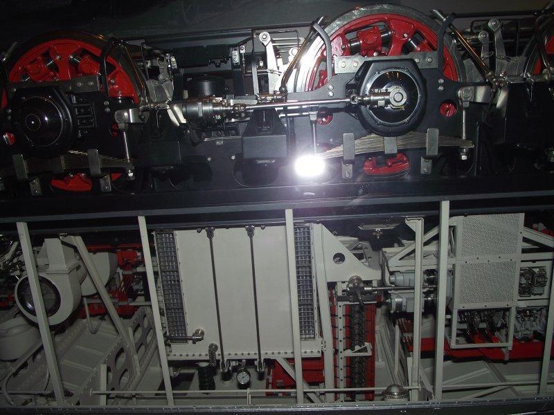 Baureihe E18  2010_772