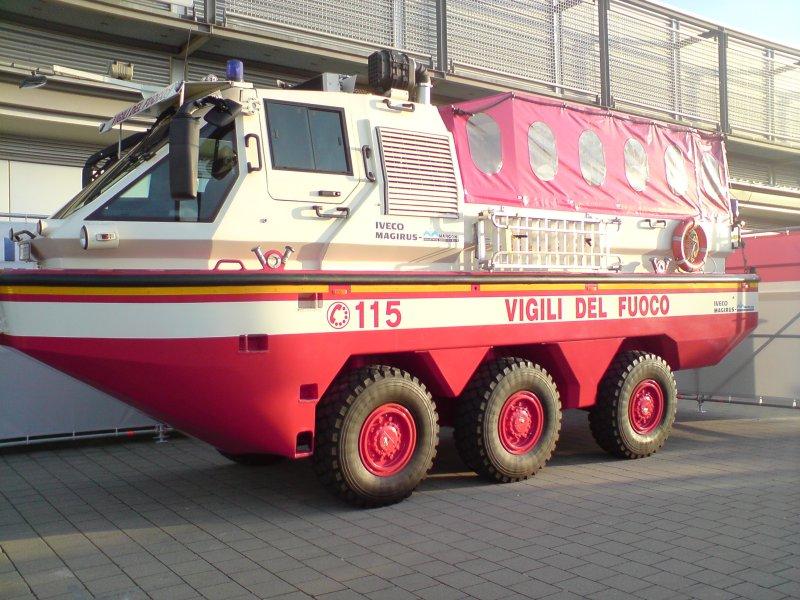 Feuerwehr Amphib10