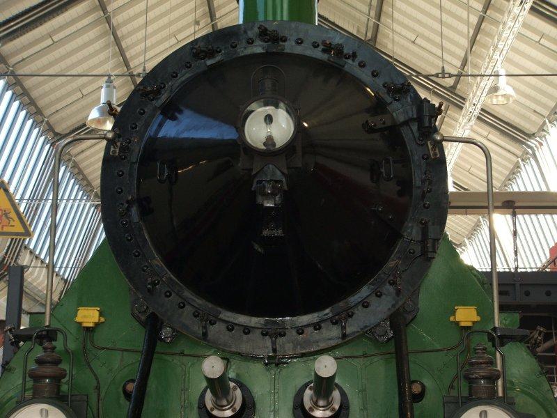 S 3/6 Die 3634 im Deutschen Museum Dscf0111