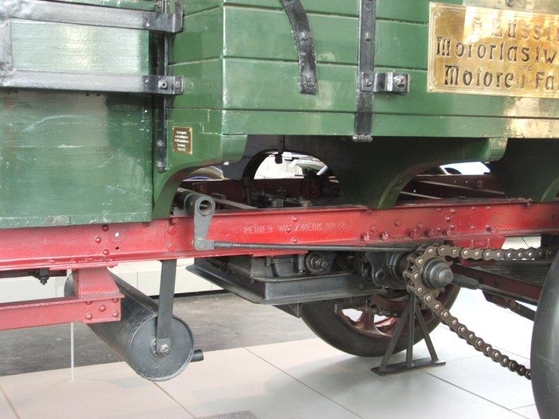 Deutsches Museum (Theresienhöhe) Verkehr - Seite 2 Dscf0142