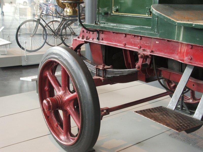 Deutsches Museum (Theresienhöhe) Verkehr - Seite 2 Dscf0143
