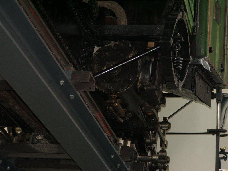 Zahnrad-Dampftriebwagen Dscf0170