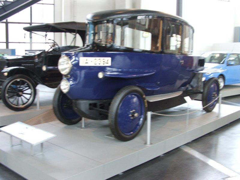 Rumbler Tropfenwagen Dscf0241