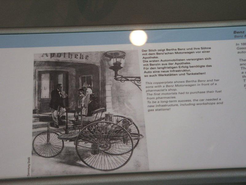 Benz Patent-Motorwagen Dscf0249
