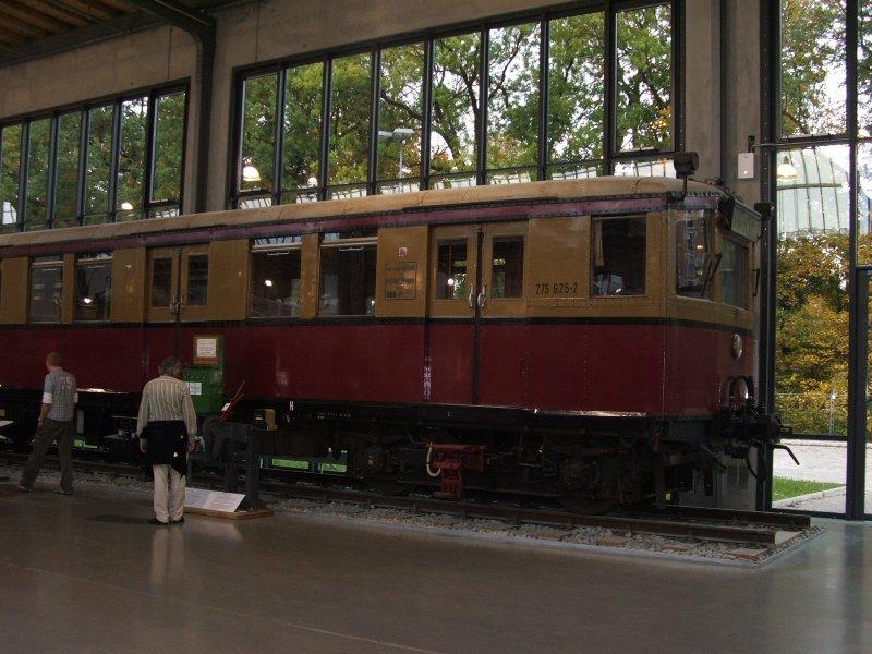 S-Bahn Berlin Dscf0251