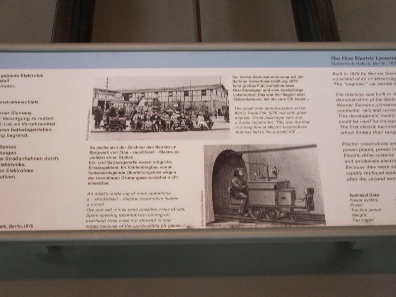 BAHN VERKEHRSMUSEUM POST in Nürnberg Dscf0256