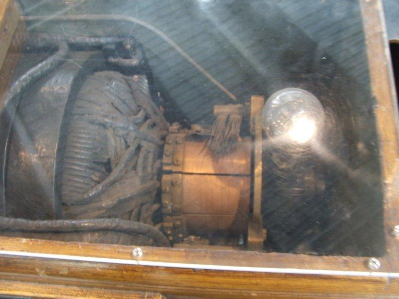 BAHN VERKEHRSMUSEUM POST in Nürnberg Dscf0262