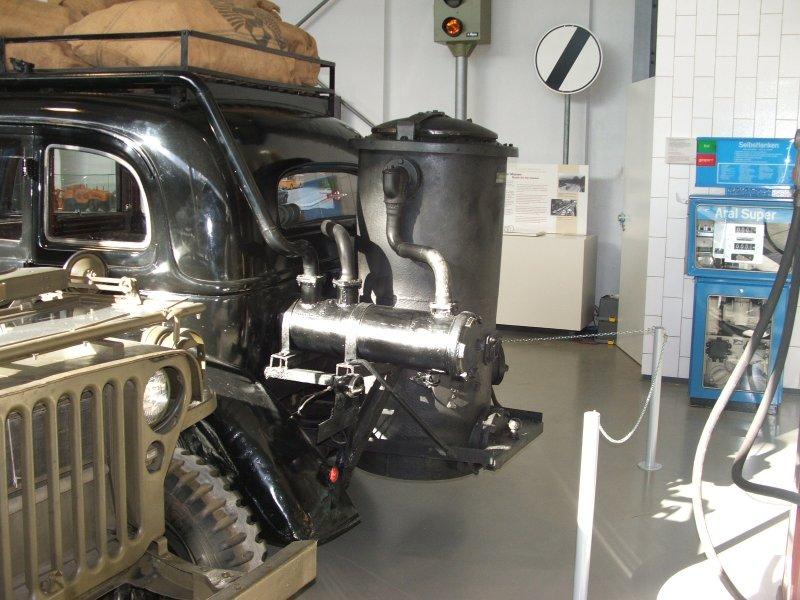 Deutsches Museum (Theresienhöhe) Verkehr Dscf0310