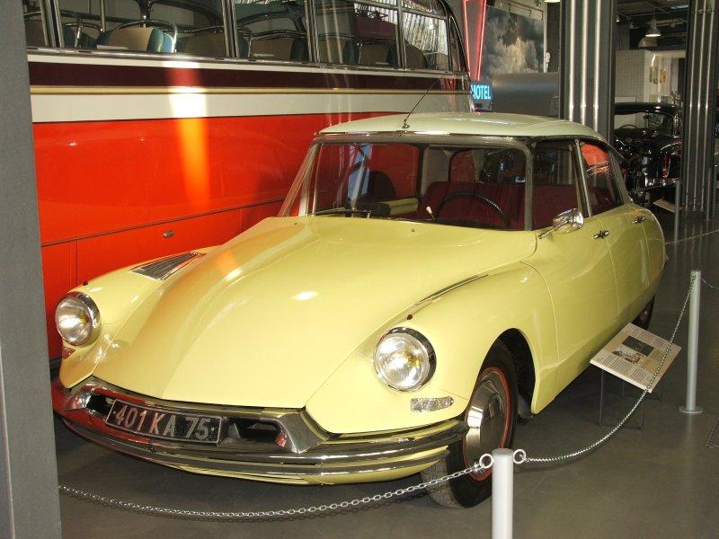 Deutsches Museum (Theresienhöhe) Verkehr Dscf0316