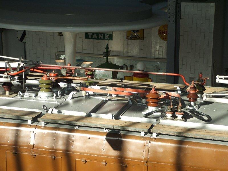 Deutsches Museum (Theresienhöhe) Verkehr Dscf0329