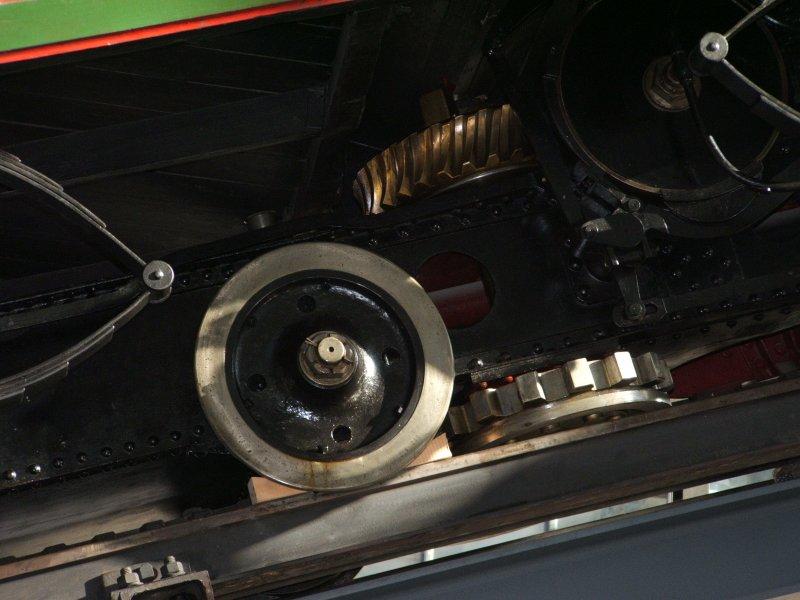 Zahnrad-Dampftriebwagen Dscf0344