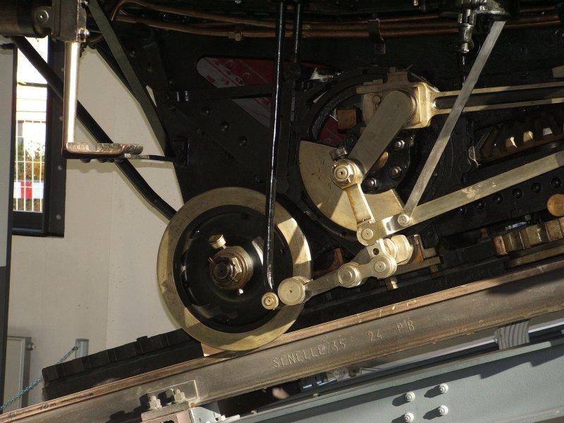 Zahnrad-Dampftriebwagen Dscf0347