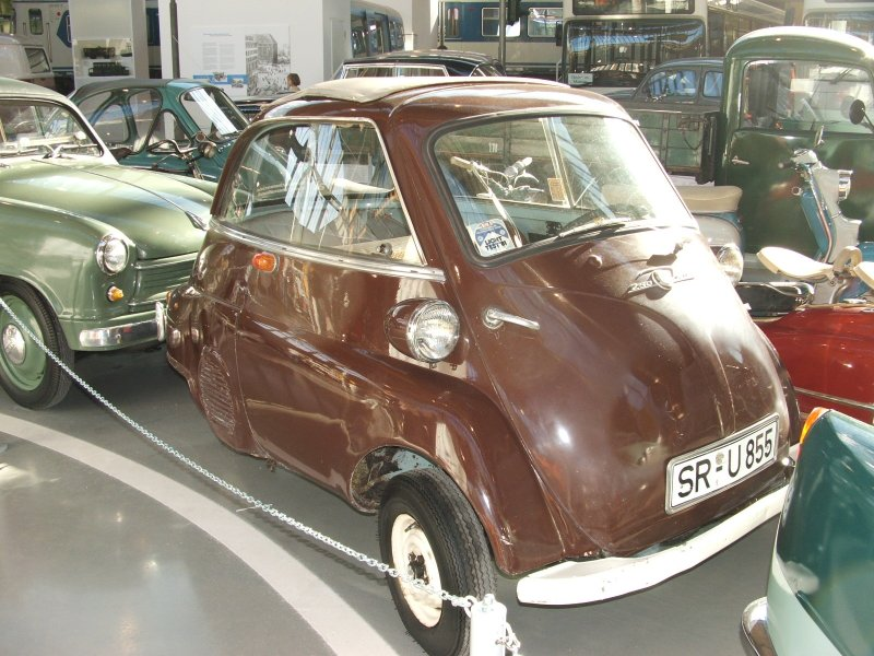BMW Isetta 250 Export Dscf0414