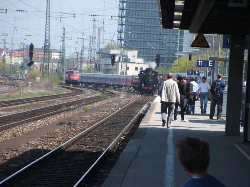 Baureihe 70 083 Dscf3512