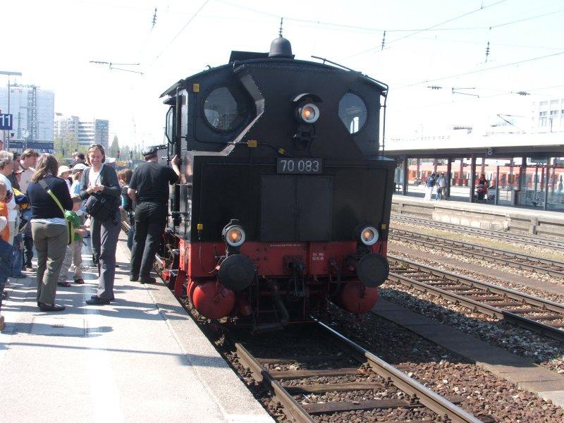 Baureihe 70 083 Dscf3513