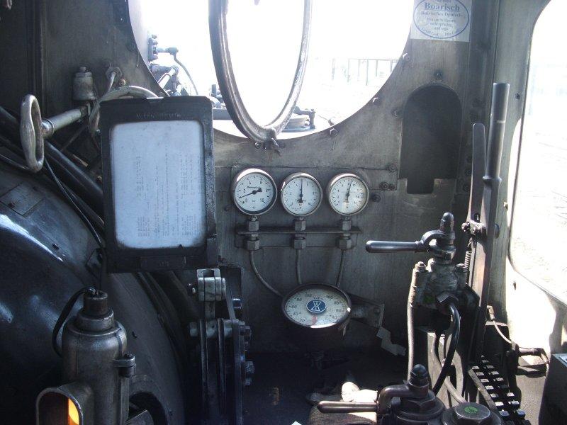 Baureihe 70 083 Dscf3611