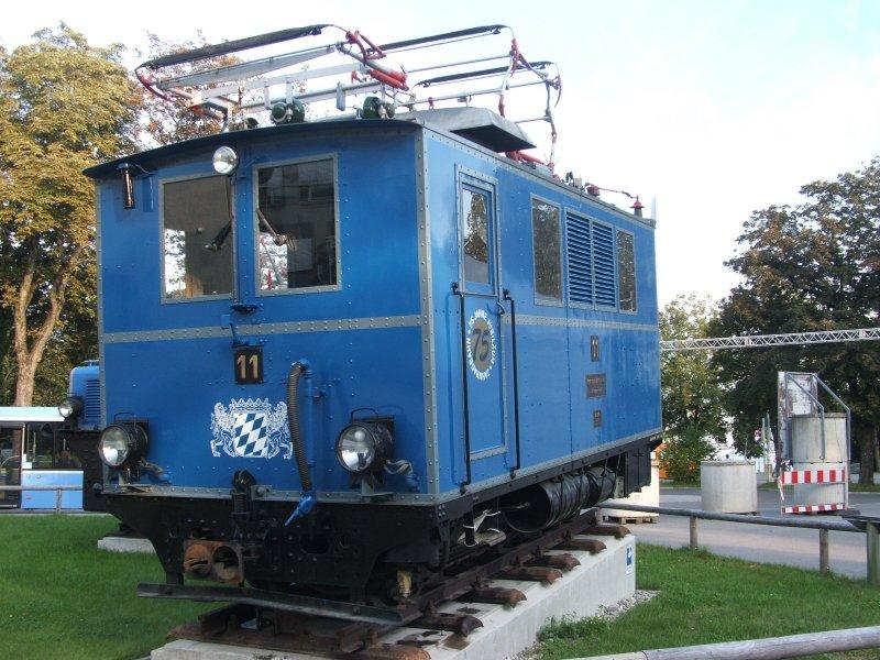 Deutsches Museum (Theresienhöhe) Verkehr Dscf3919