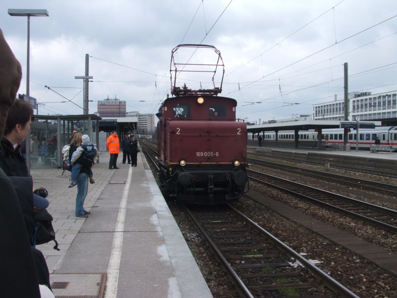 Baureihe 169 005-6 Dscf5540